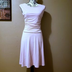 Fit & flare style dress